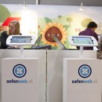 Oefenweb stand NOT 2015