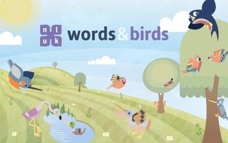 BirdsPoster2 met logo